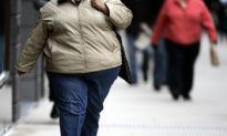 Obesity Statistics: 3 in 4 Americans Battling Obesity or Overweight