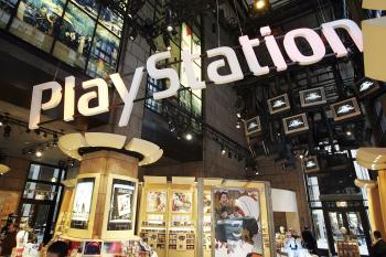 The PlayStation Network has been down since April 20 and it is unknown when the network will be available to gamers worldwide. (Mario Tama/Getty Images)