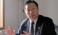 Gao Zhisheng's Friends Call for His Release
