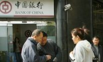 Lending Crisis Stokes Fears of 'China Economic Model' Collapse