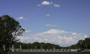 Murray-Darling Water Plan More Conservative