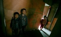 Suicide by Youngster in Chinese Village Result of Poverty