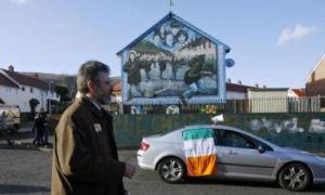 Belfast 'Bloody Sunday' Inquiry Called For