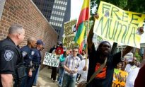 New Sentence for Mumia Abu-Jamal
