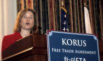 Landmark U.S. Trade Agreement With South Korea