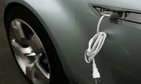 The Nation's Top 10 Electric-Vehicle Ready Cities