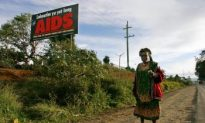Confronting the AIDS Epidemic in the Pacific