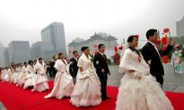 China's New Marriage Law Favors Men Over Women