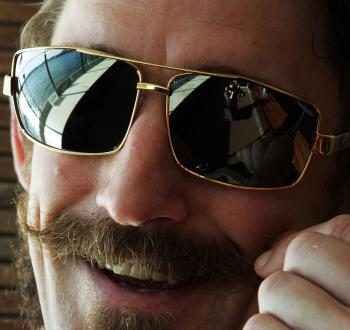Let Your Mo Grow this Movember