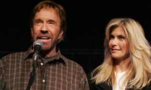 Chuck Norris Becomes Honorary Texas Ranger