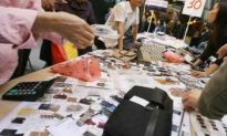 More Olympic Fakes: Counterfeit Merchandise