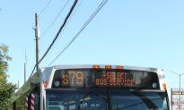 Express Bus Service Speeds Trips on Staten Island