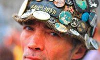 Veteran Peace Protester Dies