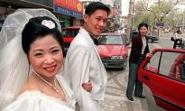 The Long and Winding Path to Marriage in Modern China