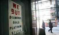 Thieves run off with $66,000 from Diamond District Jewelry Store