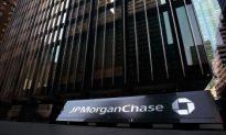 JPMorgan Chase JPM Earns $4.8 Billion