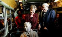 Rosa Parks 55 Year Anniversary