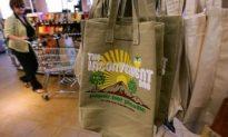 Beware the 'Green' Reusable Grocery Bag