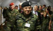 German Military Chief Resigns Over NATO Afghan Airstrike