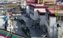 Chinese Regime Says No Compromising on Tibet