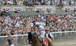 Routine Use of Drugs in Horse Racing Problematic
