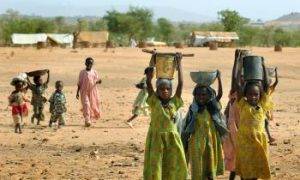Justice for Darfur: An International Affair