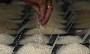 Indulgent Grains