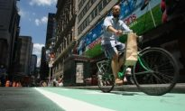 The Road Ahead for Bike Lanes