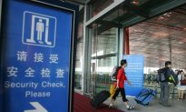 Beijing Approves 72-Hour Visa Waiver for Transit Tourists