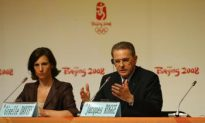 Media  Criticism  of Olympic Committee Grows