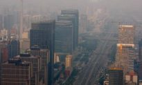Scripps Scientists Will Assess Beijing Olympics Air Pollution Control Efforts