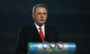 IOC President Urged to See China's Prisons