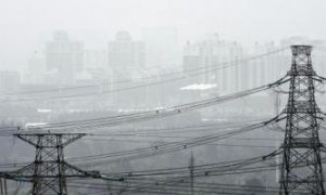 Trust Beijing Officials, Air Quality is Good, Pleads IOC