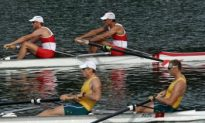 Canadian Medal Drought Ends