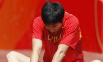 Liu Xiang's Exit Raising Questions of Cover-Ups