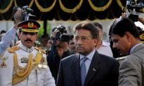 Musharraf Resigns But Turbulent Times Remain for Pakistan