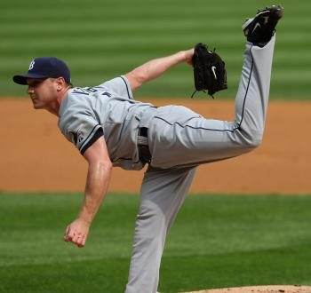 Rays Continue Quest For AL East Pennant