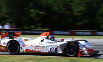 Core to Defend ALMS PC Titles in 2013