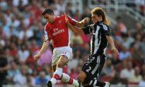 English Premier League Wrap—Week 3