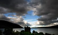 Loch Ness Monster Needs Protection, Police Officer Believed