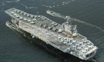 China Missile Deployment Targets U.S. Aircraft Carriers