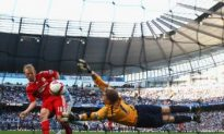 English Premier League Wrap-Week 7