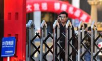 Chinese Dissident Wins Top EU Rights Prize