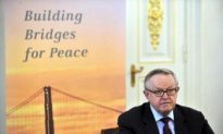 Nobel Peace Prize an Opportunity Missed