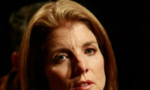 Caroline Kennedy Withdraws Name for Senate Seat