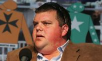 Nathan Tinkler Top of Australia's Young Rich List 2010