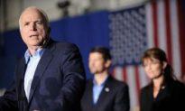 McCain-Palin Launch Plan for Special Needs Children