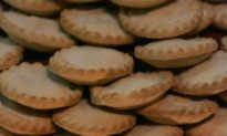 Mince Pies Made Easy