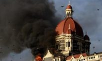 Shocking Terror Attacks Hit Mumbai