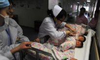 China Ranks Second to Mexico in Cesarean Births